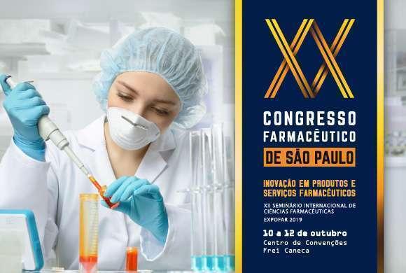 Até o dia 2 de julho - CRF-SP - Conselho Regional de Farmácia do Estado de São Paulo