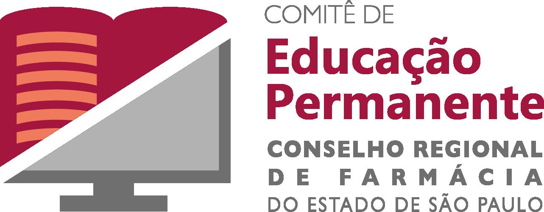 Logo do comite de educação permanente