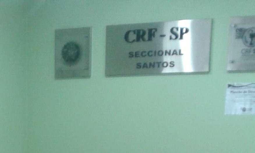 Imagem de fundo do titulo, Santos
