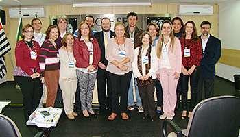 imagem da notícia II Encontro de Comissões Assessoras de Homeopatia dos CRFs