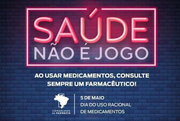 Pesquisa aponta que 77% dos brasileiros têm o hábito de se automedicar - CRF-SP - Conselho Regional de Farmácia do Estado de São Paulo