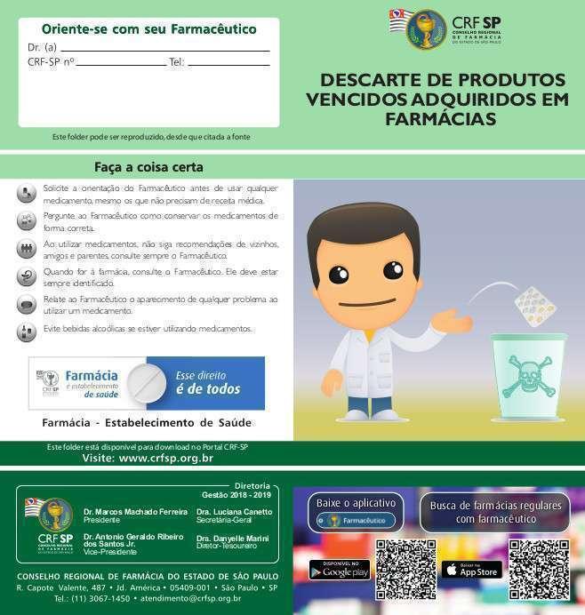 A assistencia farmaceutica como estrategia para o uso de uso racional de medicamentos em idosos 9