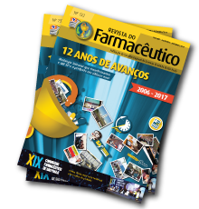 Revista do Farmaceutico 131