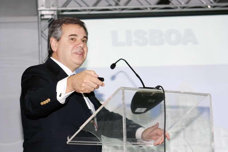 Carlos Maurício Barbosa